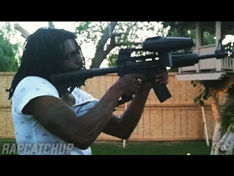 Chief Keef – Gun Of Mines Instrumental